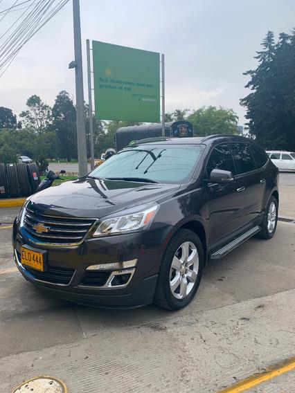 Chevroleth Traverse Lt - Gran Oportunidad