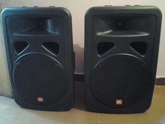 Vendo Sonido Jbl Y Amplificador Xhf