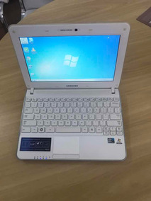 Notebook Samsung Win 7 Np-n210