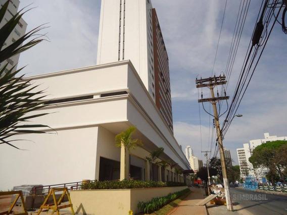 Loja Comercial À Venda, Vila Itapura, Campinas. - Lo0001
