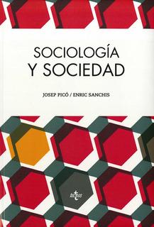 Sociologia Y Sociedad