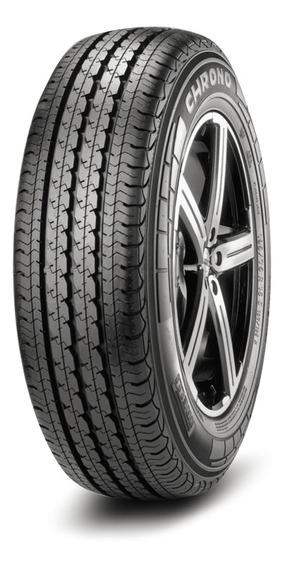 Neumático Pirelli 195/75 R16 Chrono Mb180-sprinter Neumen Ah