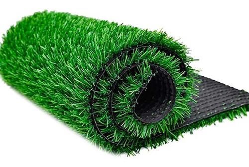 Grama Sintética Artificial Ultragrass 22mm Verde Lançamento