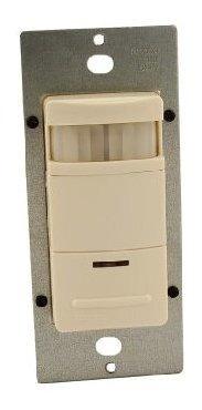 Leviton Ods15-idt Decora Sensor De Ocupacion De Interruptor