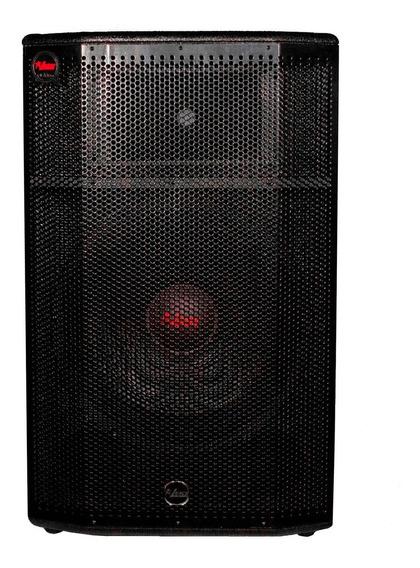 Caixa Acústica Ativa Pulps 750 Frontal Ativa Leacs Promoção!