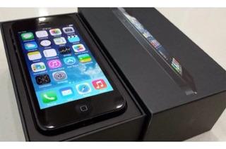 iPhone 5s 16gb Cinza Espacial Gb Ram Semi Novo