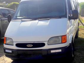 Ford Transit 2.5 I Bus