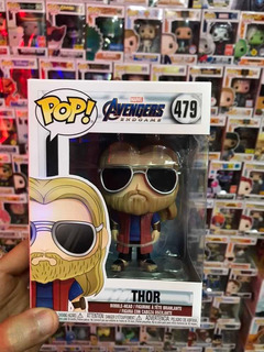 Thor #479 Funko Pop