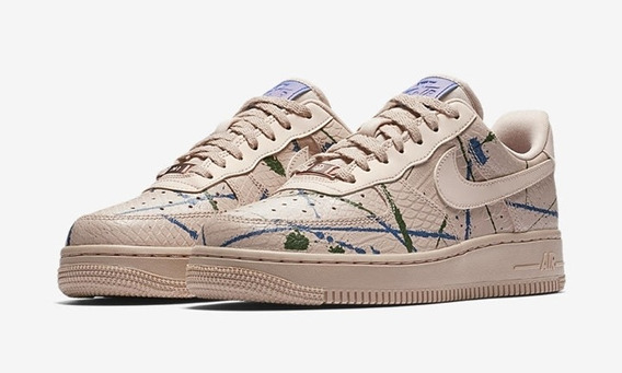 Zapatillas Nike Air Force 1 /7 Lx