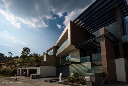 Casa En Venta En Bosque Real # 20-927 Is