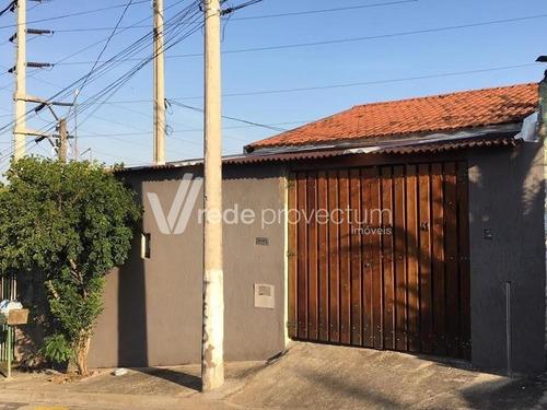 Imagem 1 de 20 de Casa À Venda Em Conjunto Habitacional Parque Da Floresta - Ca288321