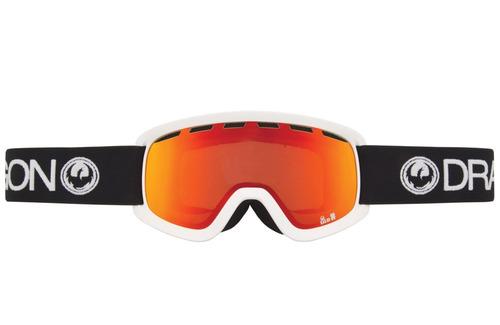 Antiparras Ski Snowboard Niños // Dragon Lild Invers + Funda