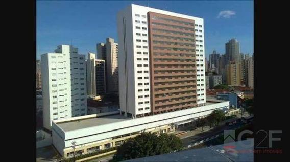 Sala Comercial Para Locação, Vila Itapura, Campinas. - Sa0447