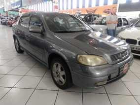Chevrolet Astra 2.0 Sfi Advantage Sedan 16v Gasolina 4p