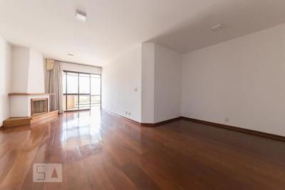 Apartamento No 6º Andar Com 4 Dormitórios E 2 Garagens - Id: 892843983 - 143983