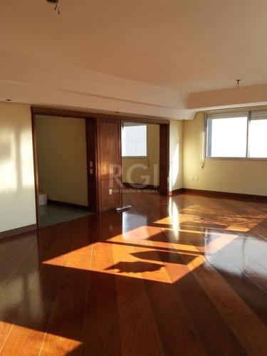 Apartamento Em Floresta Com 3 Dormitórios - El56357632
