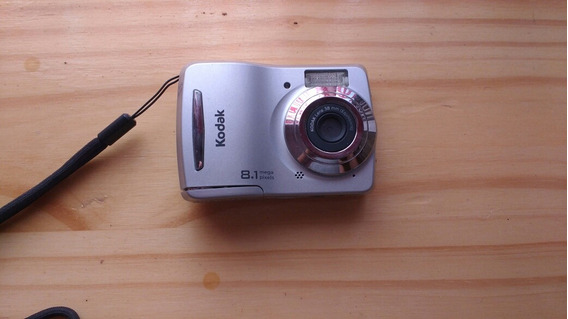 Camara Digital Kodak C122
