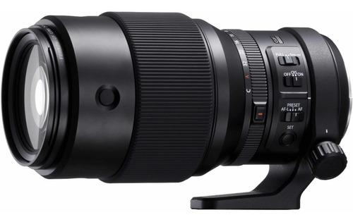 Fujifilm Gf 250mm F/4 R Lm Lente Ois Wr