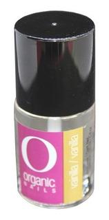 Aceite Para Cuticula Aroma Vainilla 15 Ml By Organic Nails