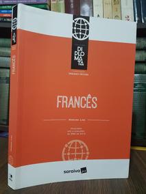 Francês - Mariana Lima - Coleção Diplomata Saraiva