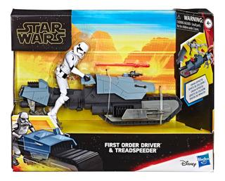 Star Wars Galaxy Of Adventures Episodio 9 - Vehículo