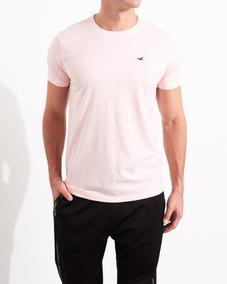 Camisa Hollister Masculina