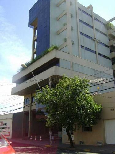 Sala Comercial Para Venda, Centro, São Leopoldo - Sa2630. - Sa2630-inc