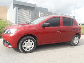 Renault Sandero 1.6 Authentique 90cv Nac