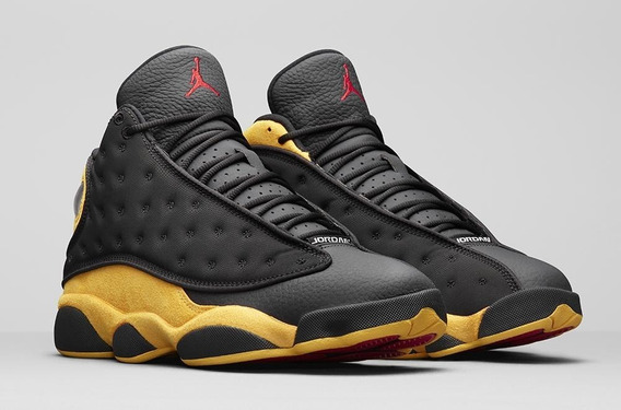 Tênis Nike Air Jordan 13 Retro Carmelo Anthony Class Of 2002