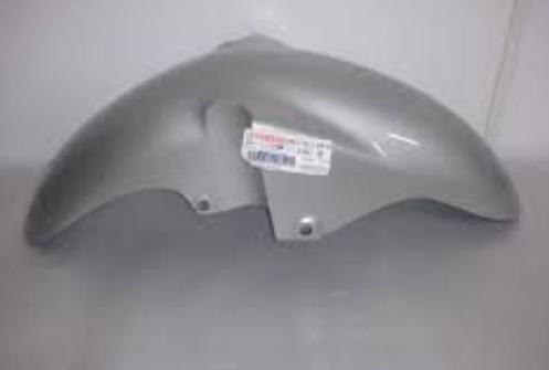 Para-lama Dianteiro Prata Yamaha Fazer 250 12/13 Original