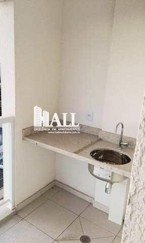 Apartamento Com 2 Dorms, Jardim Urano, São José Do Rio Preto - R$ 548.000,00, 86m² - Codigo: 2143 - V2143