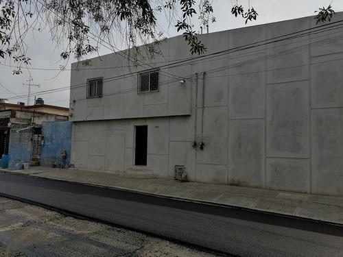 Imagen 1 de 16 de Bodegas En Venta En Central, Monterrey