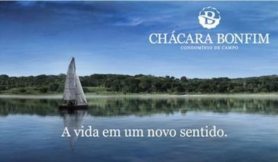 Terreno Para Venda Em Nísia Floresta, Lagoa Do Bonfim - Chacara Bonfim