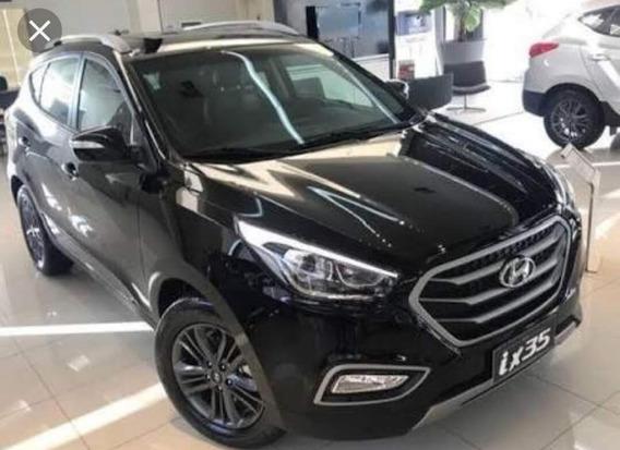 Hyundai Ix35 Gl 2.0 Flex Automática