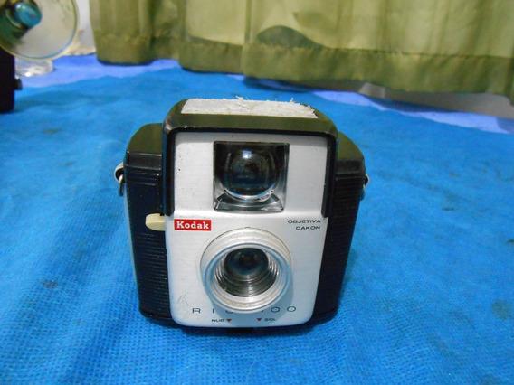 Antiga Maquina Fotografica Kodak Rio 400