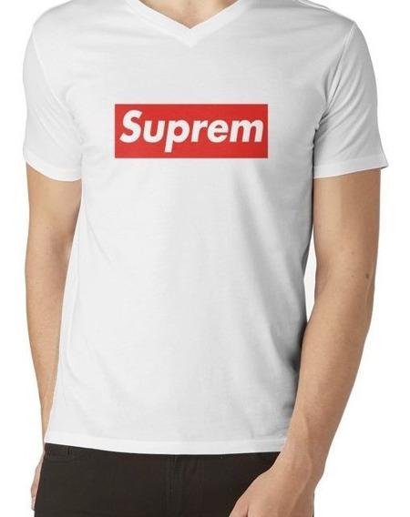 Polera Suprem Supremo