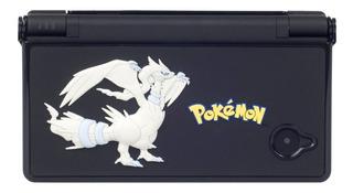 Carcasa Pokemon Reshiram Para Dsi