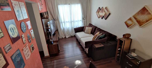 Imagem 1 de 14 de Apartamento À Venda Na Freguesia Do Ó- 11518