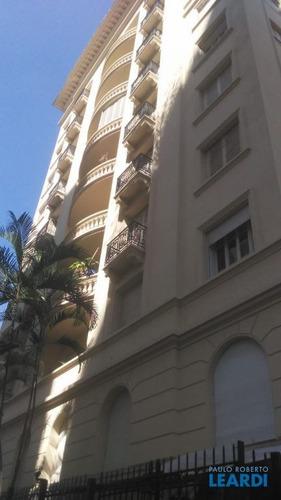Imagem 1 de 15 de Apartamento - Santa Cecília - Sp - 623698