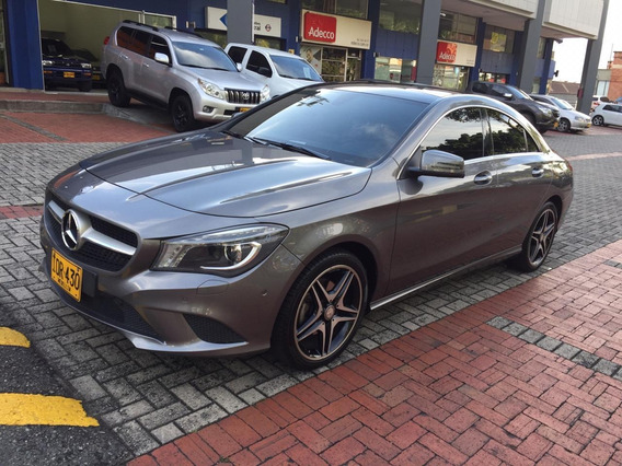 Mercedes Benz Cla 180 Full Equipo