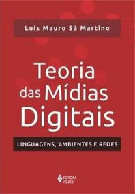 Livro Digital_ Teoria Das Midias Digitais