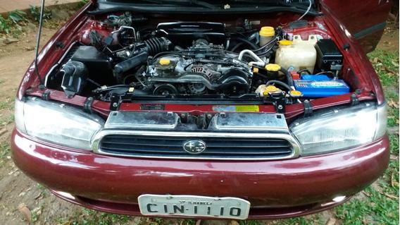 Subaru Legacy Sw Gl