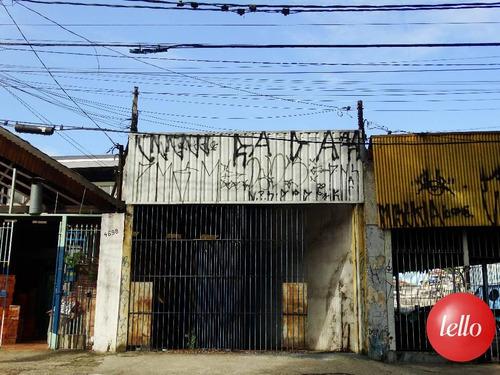 Comercial/industrial - Ref: 210450