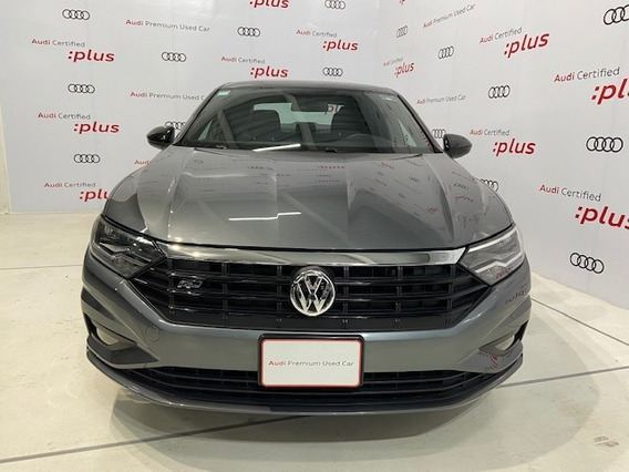Volkswagen Jetta R Line 1.4 Fsi 150 Hp Tiptronic