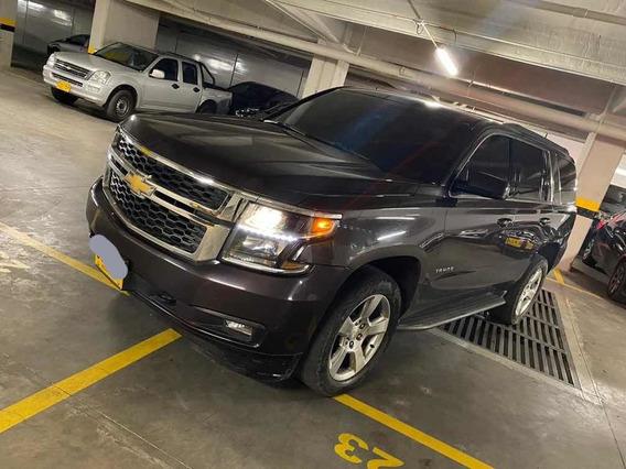 Chevrolet Tahoe Tahoe 5.3l 4x4 Lt