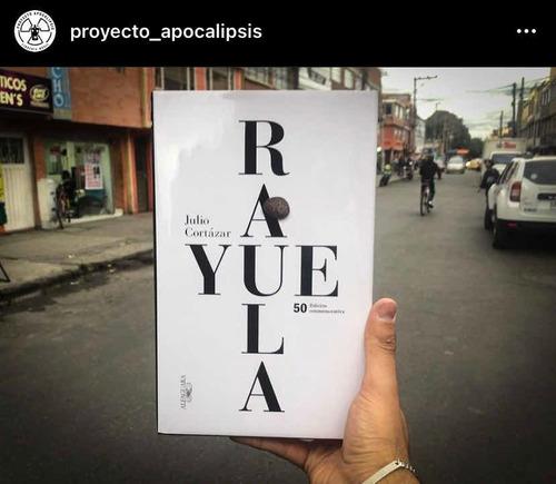 Rayuela Original (tapa Dura)