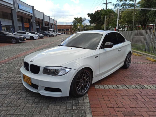 Bmw 135i Coupe 3.0 At 2012