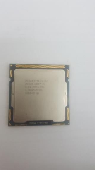 Processador Intel Core I5 -650 3.20ghz 4m