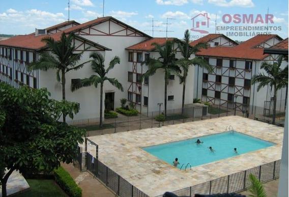 Apto A Venda Condomínio Andorinhas - Ap0153