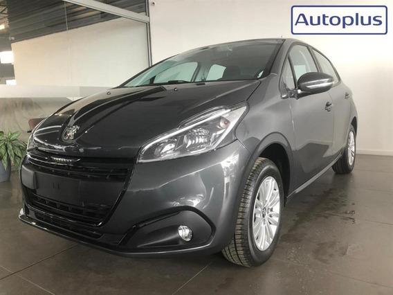 Peugeot 208 Allure 5p 1.2 2019 0km